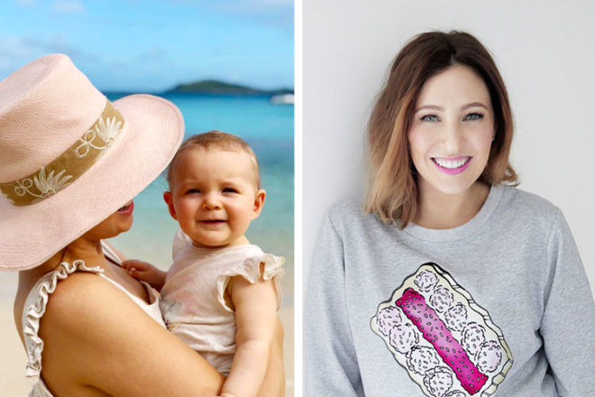 "The baby gear Zoe Foster Blake recommends to all mums | Mum""s Grapevine"
