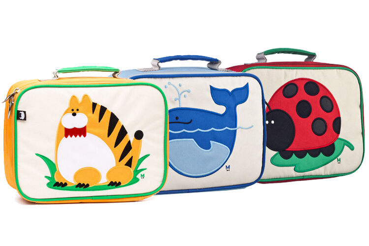 Beatrix NY insulated lunch bag