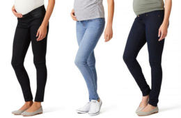 The best maternity jeans for 2019 | Mum's Grapevine
