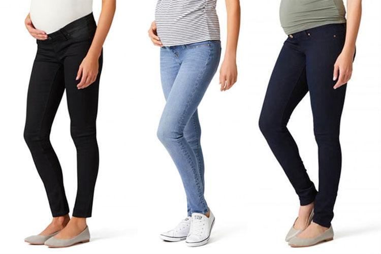 ccc3abc2085 Australia s best maternity jeans for 2019