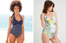 Best maternity swimwear for 2019 | Mum's Grapevine
