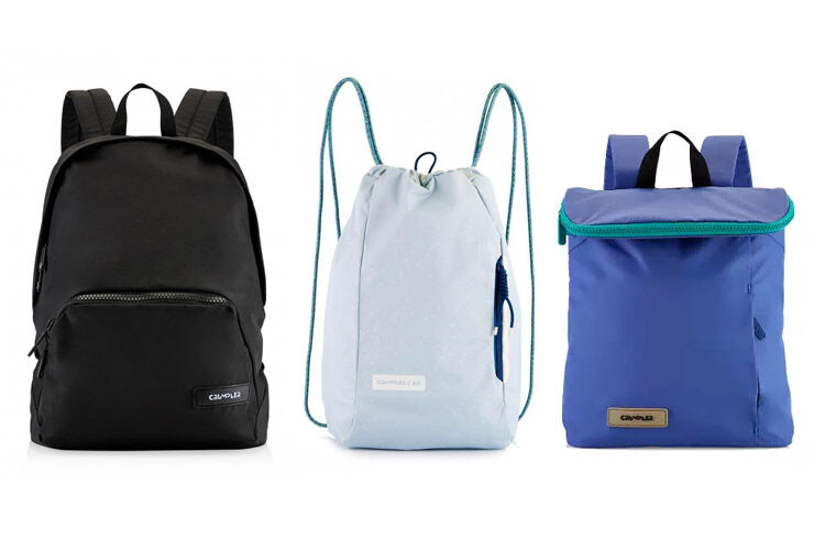 CRUMPLER kids backpacks