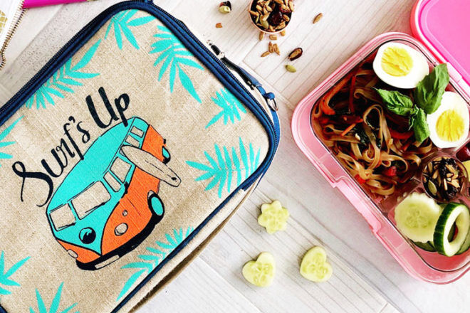 14 insulated lunch boxes for back to school cool | Mum's Grapevine
