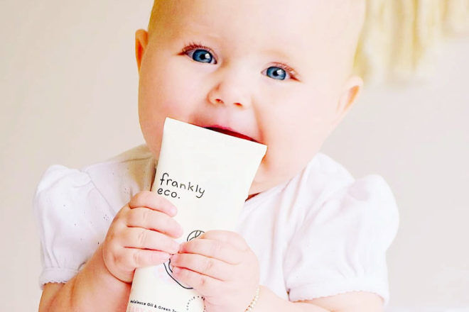 Best natural baby skincare brands for 2019 | Mum's Grapevine