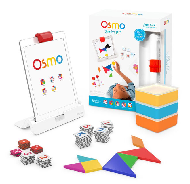 Osmo Review