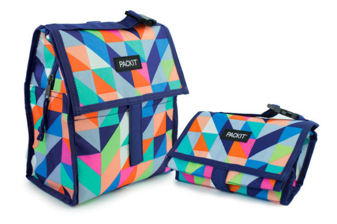 PackIt Paradise Insulated Lunch Bag