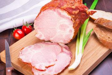 Product Recall Listeria Contamination Of Leg Ham