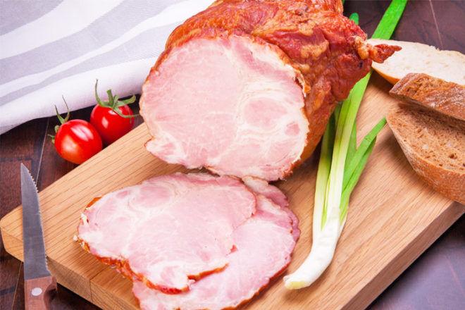 Ham recall