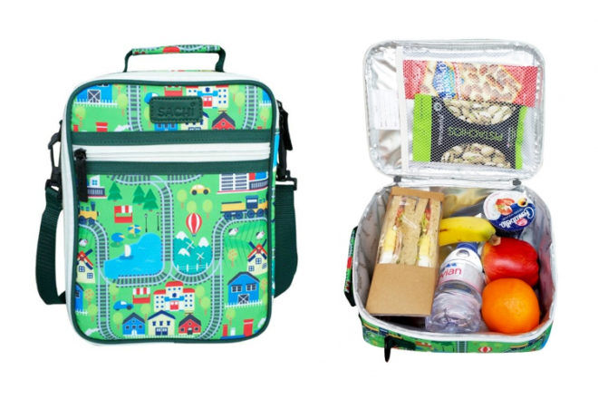 Sachi insulated lunchbox
