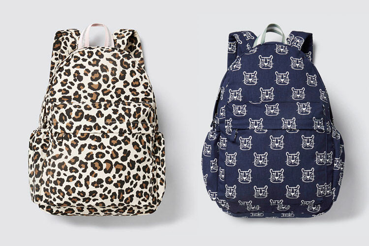 seed heritage backpacks