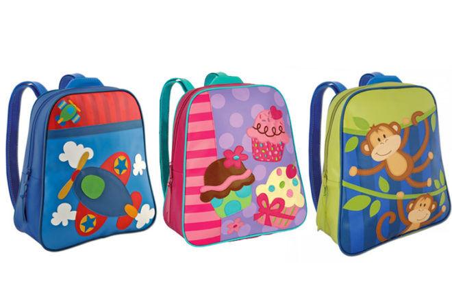 stephen joseph kids backpack