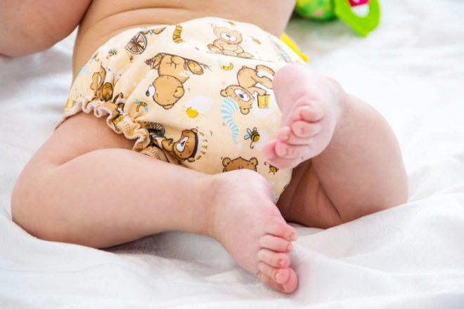 cloth nappies pros and cons