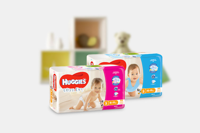 Huggies Ultra Dry nappies recall demand