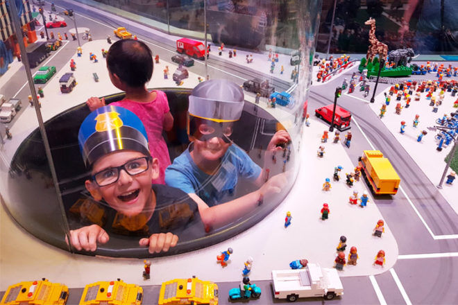 Legoland Melbourne Review