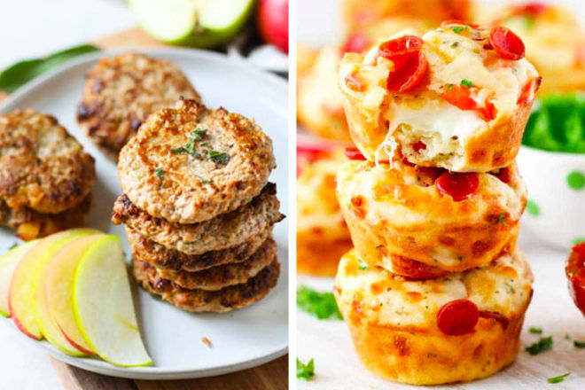 19 non-sandwich lunch box ideas for going back to school | Mum's Grapevine