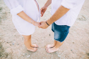 Planning a babymoon: what you need to know | Mum's Grapevine