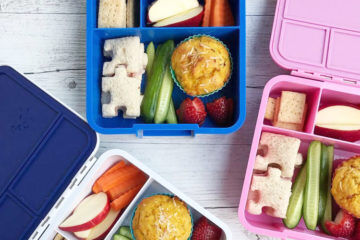 6 Sandwich cutters to get their lunches looking ship shape for school | Mum's Grapevine