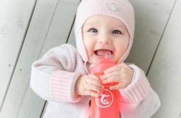 Twistshake baby bottle review