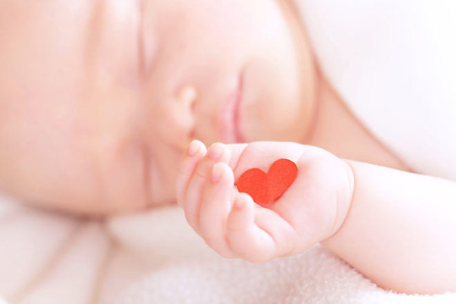 Short and sweet baby names list