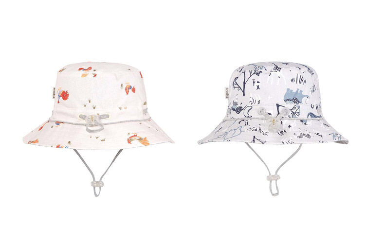 toshi creatures toddler hat