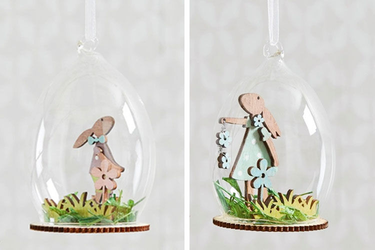 Easter decoration for Easter tree, Bed Bath N' Table