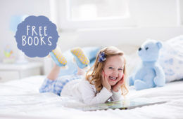 Free children's books at Big W