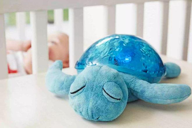 Tranquil Turtle sleep aid by Cloud B
