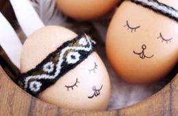 19 more Easter egg decorating ideas   Mum's Grapevine