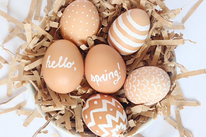 19 more Easter egg decorating ideas for you to try | Mum's Grapevine
