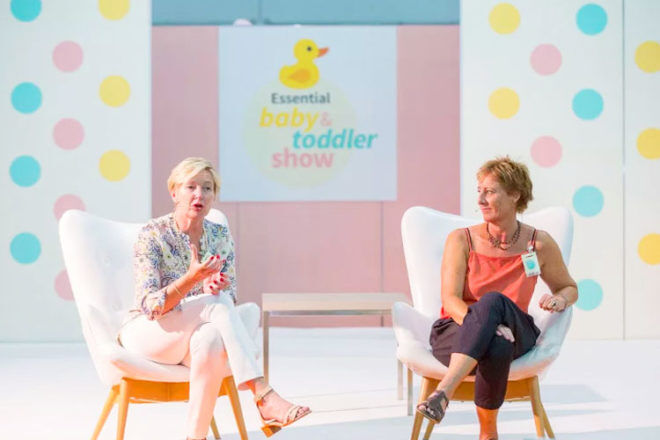 The Essential Baby & Toddler Show 2019