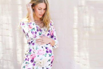 Floressa Phoebe Nursing Dress