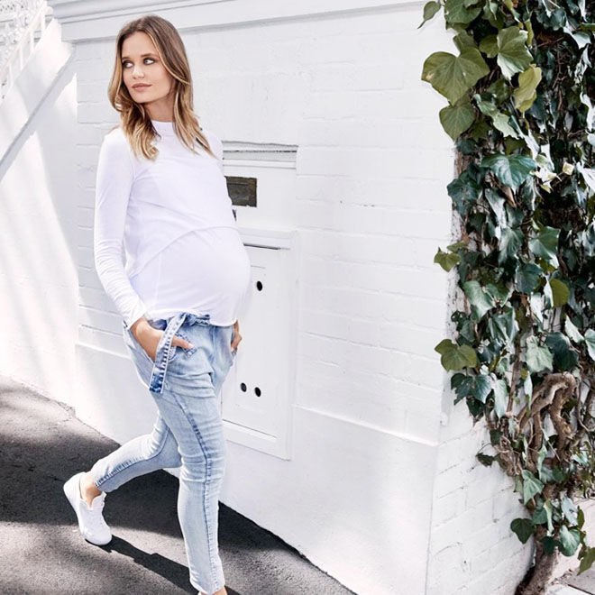 What you need to kknow about buying maternity jeans
