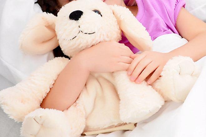 Best baby sleep aid: Rusty the Dog, Sleep Tight All Night