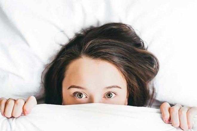 Confirmed: mums get less sleep than dads | Mum's Grapevine