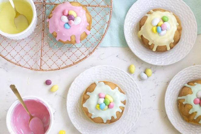 24 Easter Dessert Ideas