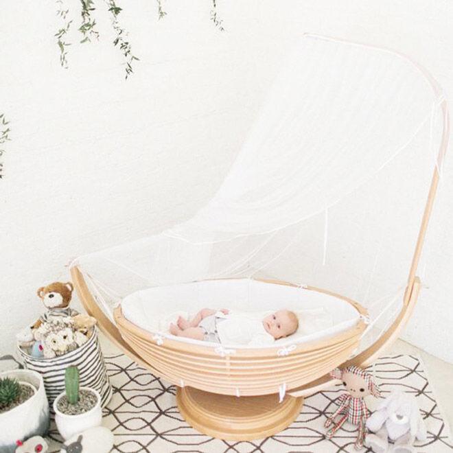 Babyhood Kaylula YoYo Cradle