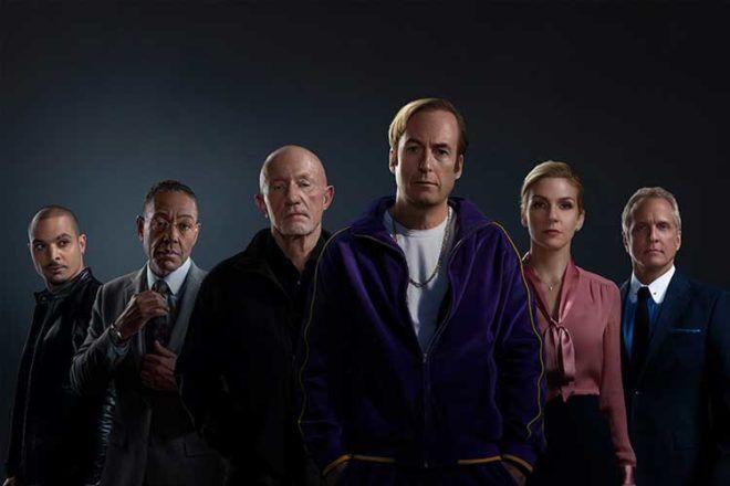 Better Call Saul must watch TV series