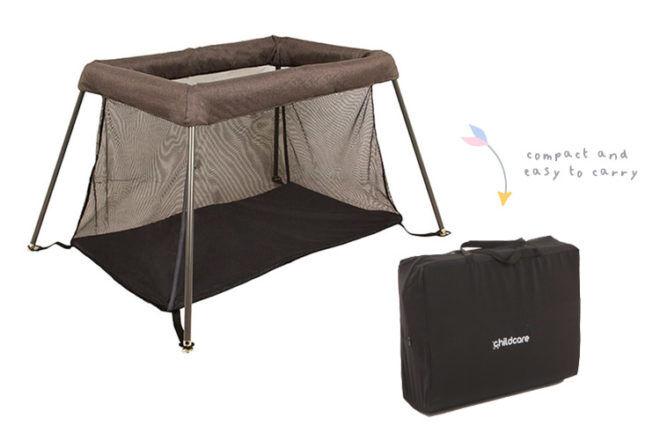 Childcare Aero Portacot