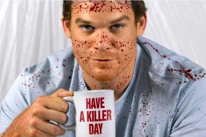 Dexter best TV series to watch before you die