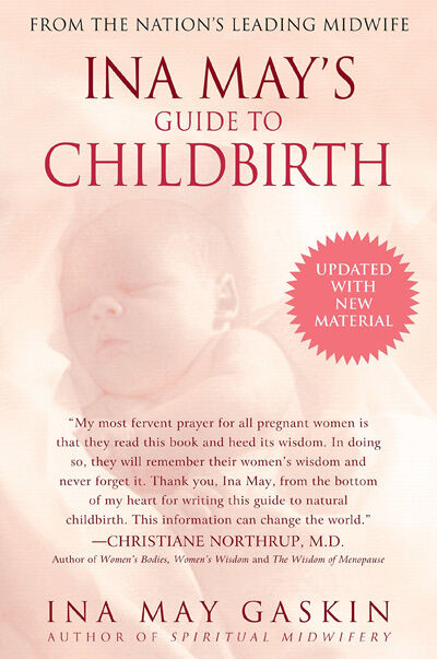 Ina May's Guide to Childbirth Review