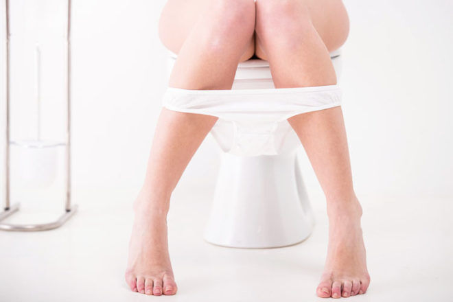 Did I just loose my mucus plug and what does it mean? | Mum's Grapevine