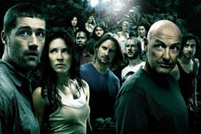 Lost best TV series to watch