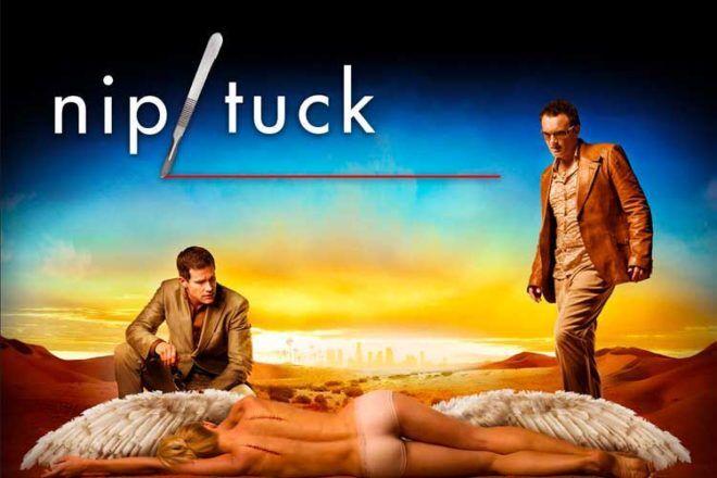 Nip Tuck best tv series to watch