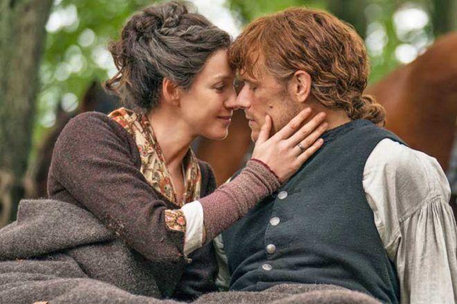 Outlander must watch TV series list