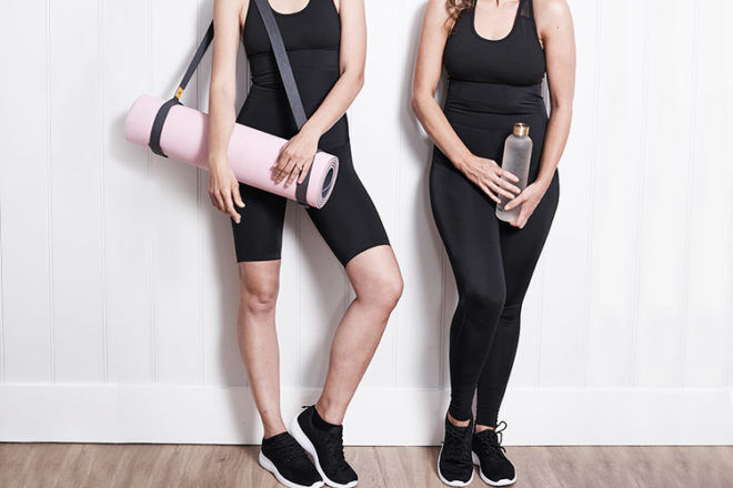 compression wear SRC recovery range
