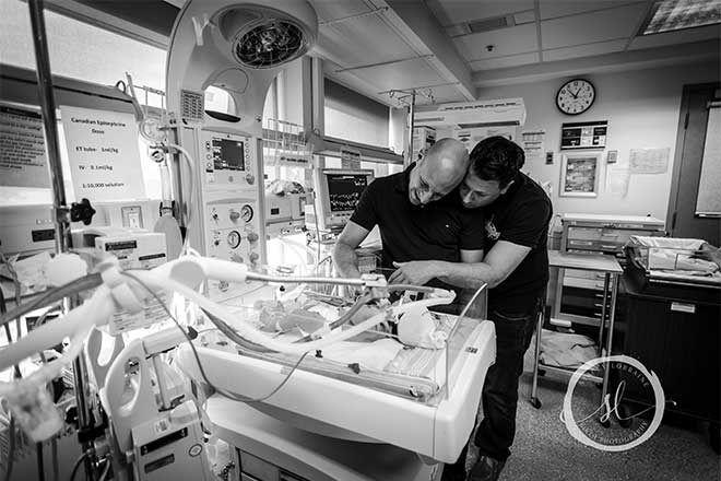 Stacey Lorraine Birth Photography
