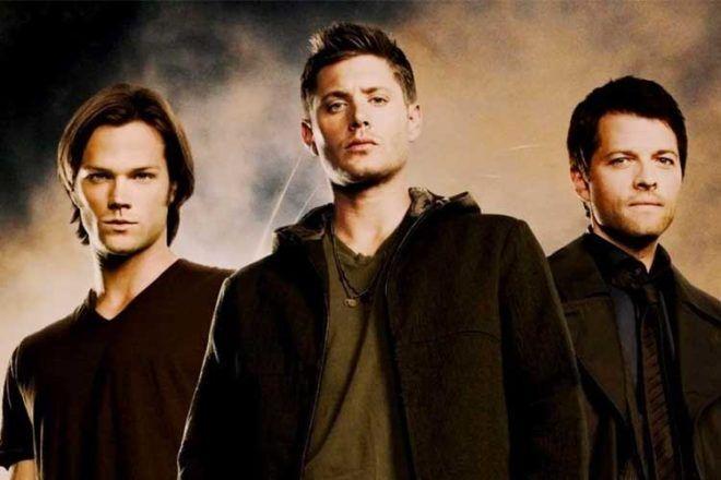 Supernatural Tv series best list