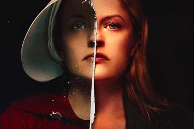 The Handmaid's Tale series to watch