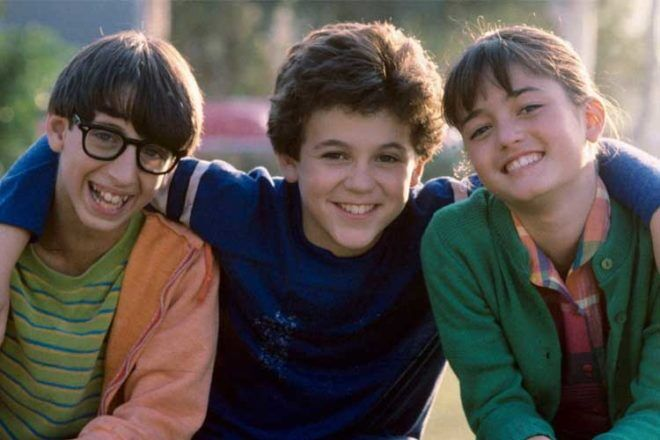 The Wonder Years Tv series you must watch