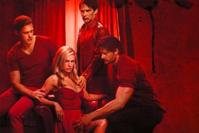True Blood best TV series list